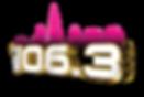 WSRB BLACK 1063 LOGO 2018.png