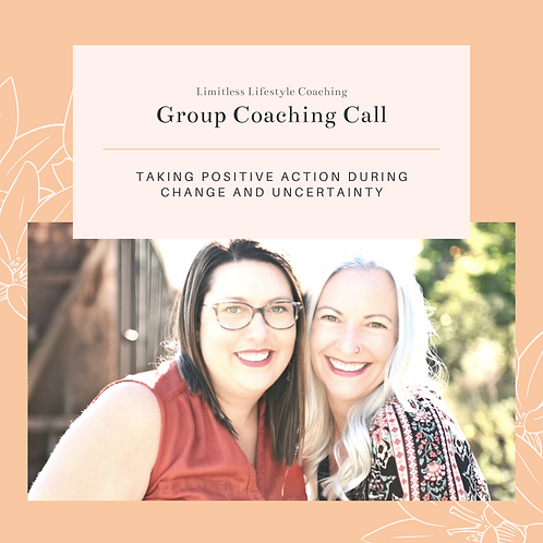 Month 3 Group Coaching Call #2