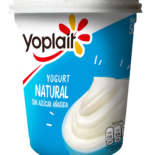 Yogurt batido