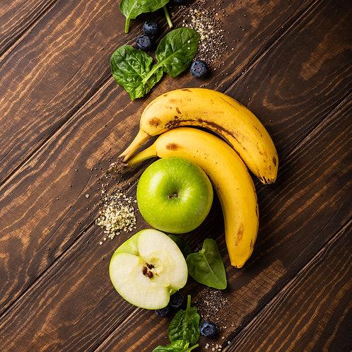 Fruta de mano