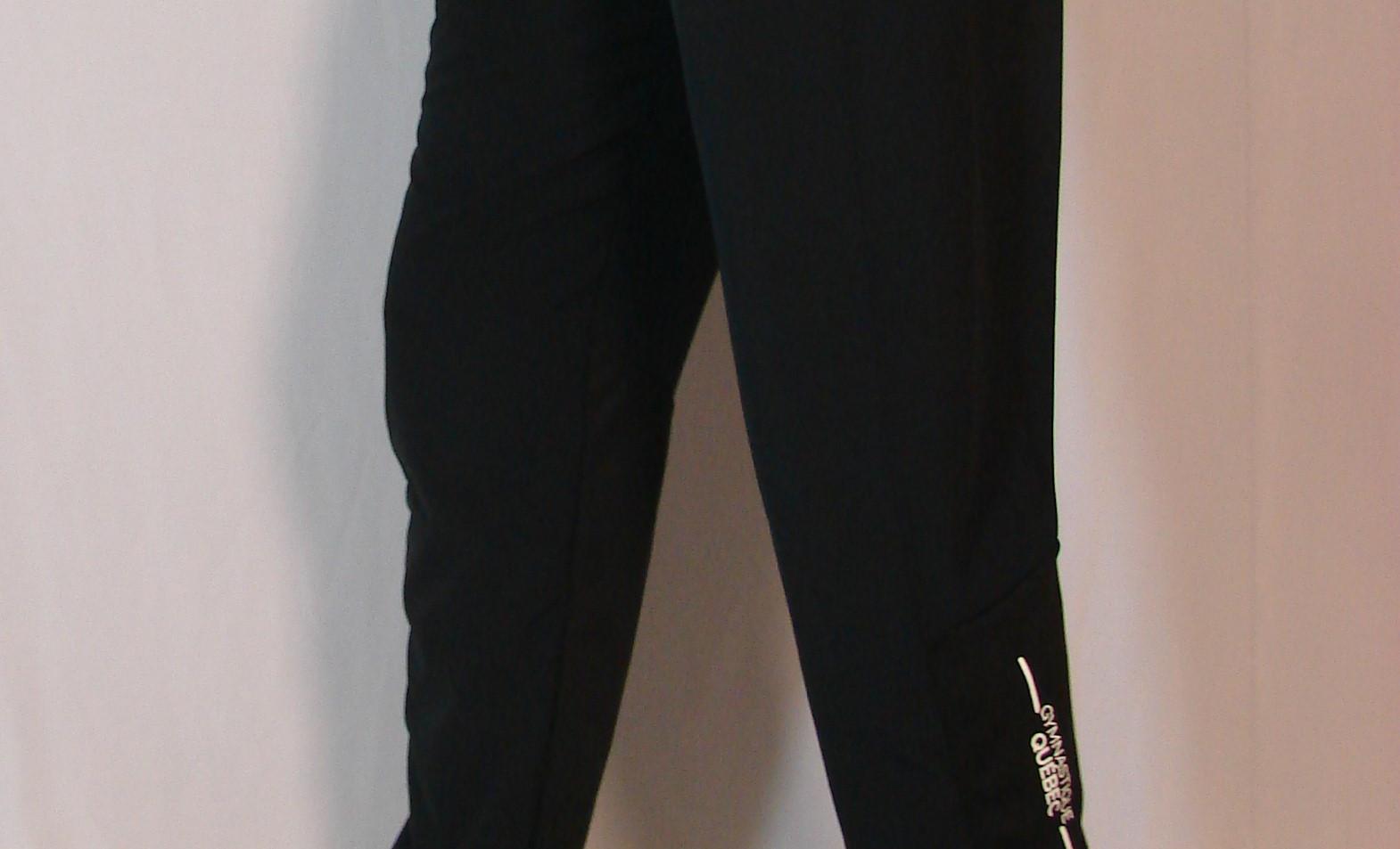 Pantalon sportif Fédération - Côté / Fédération sport pants - Side