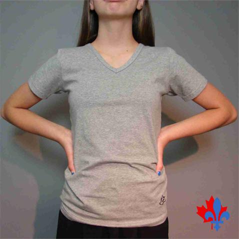 T-shirt - Devant / Front