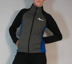 veste-sportive-raglan-viagym-gris-noir-b