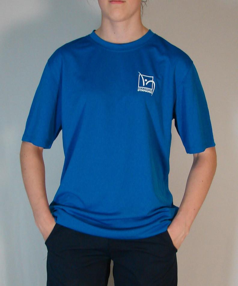 T-shirt Gymnamic sportif - Devant / Gymnamic sport t-shirt - Front