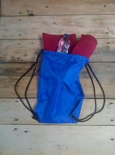 Sac à bandoulière - Devant / Shoulder bag - Front