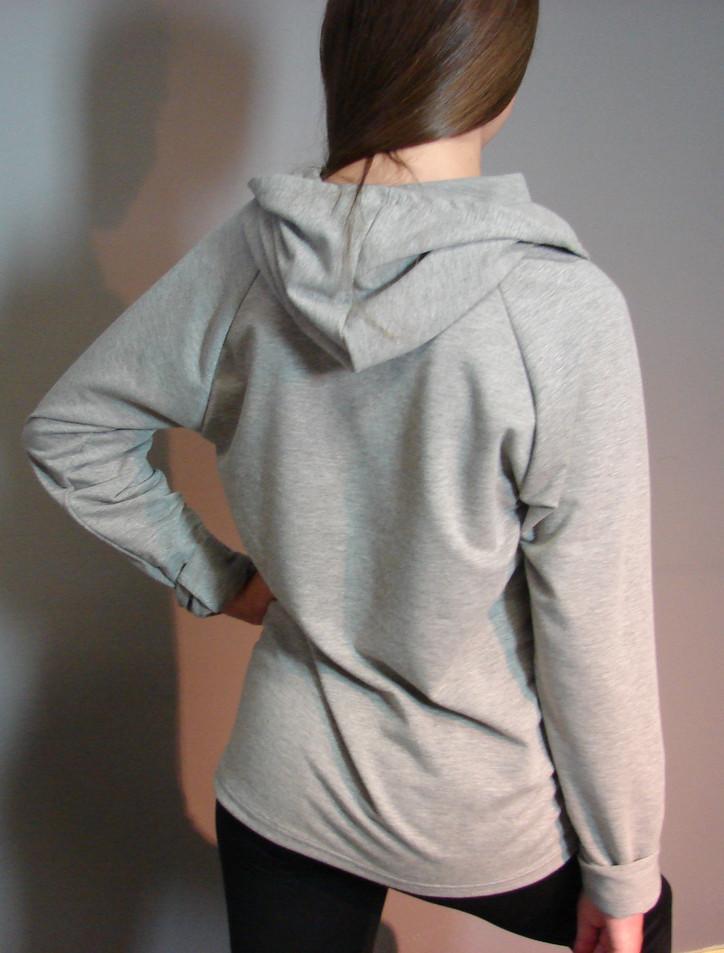 Kangourou - Dos / Sweater - Back