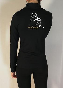 Veste sportive - Dos / Sport tracksuit jacket - Back
