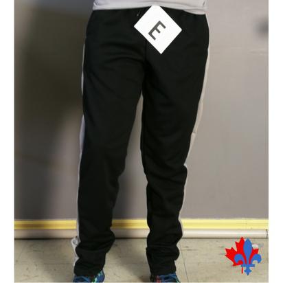 Pantalon d'entraînement - Devant / Training pants - Front