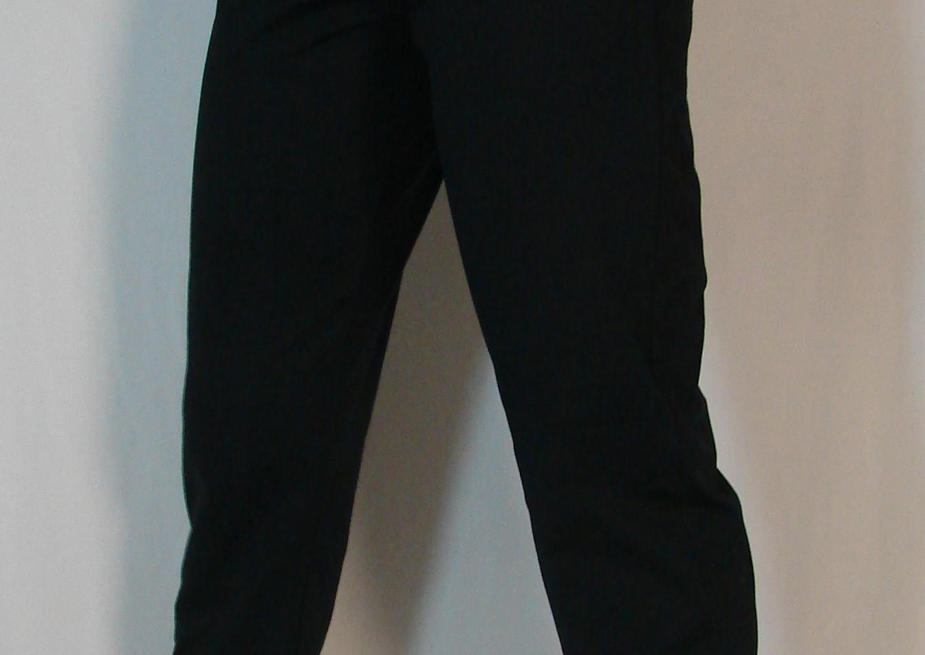 Pantalon fuseau sportif - Côté / Sport peg pants - Side