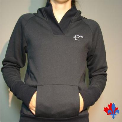 Kangourou - Devant / Sweater - Front