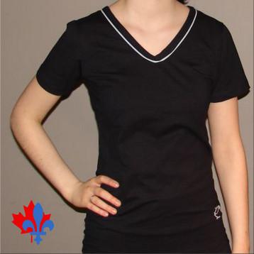 T-shirt col en v-TIM-M2-Marine.jpg