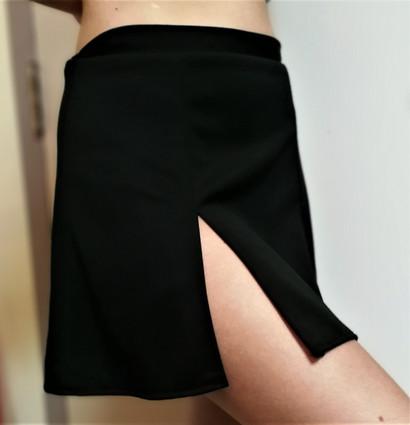Jupe Cheerleading - Côté / Cheerleading skirt - Side