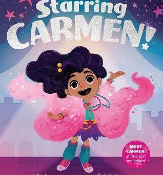 Starring Carmen