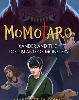 Momotaro: Xander and the Lost Island of Monsters