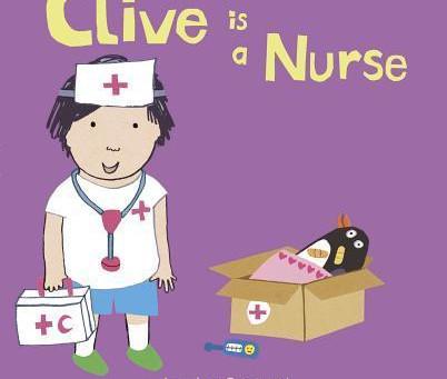 Clive's Jobs