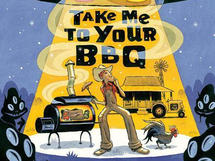 Take Me To Your BBQ