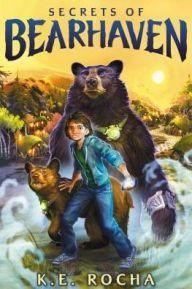 Secrets of Bearhaven: Book 1