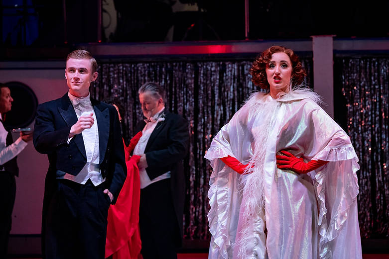 Anything Goes The Musical