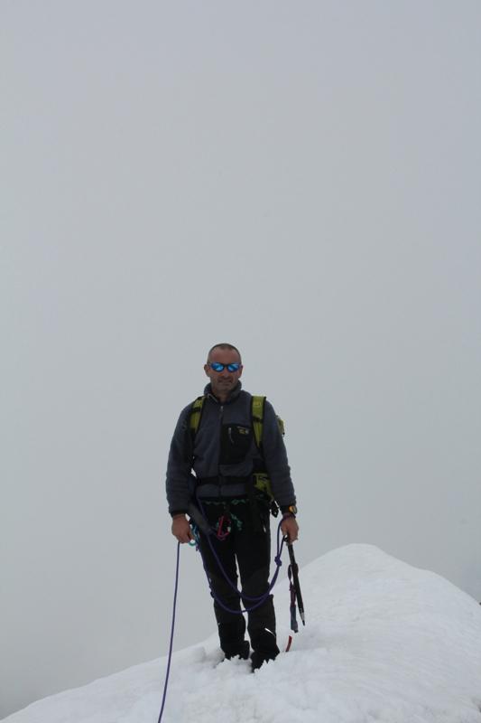 Piz Murtèl 3.433 mt
