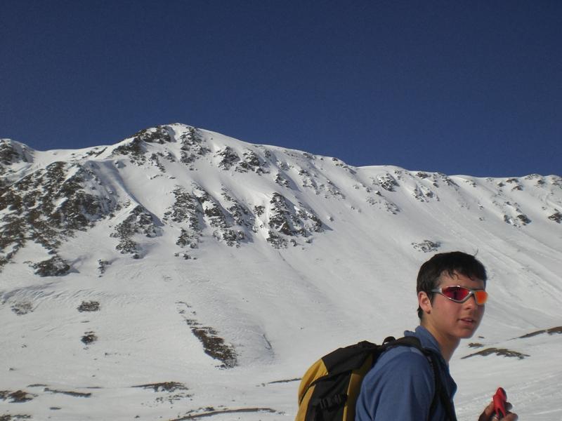 Touchorn 2.671 mt