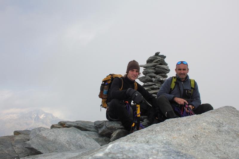 Piz Murtèl 3.433 m