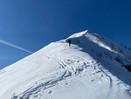 Pizzol 2070 m - Sponda Vaga 2068 m- monte Cavandola 2058 m