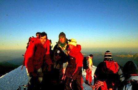 1992_Monte Bianco