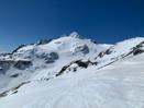 Biv. Cecchini 2764 m