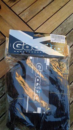 Cinghie per il portapacchi GAASTRA 4.MT