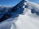 Monte Croce di Muggio 1799 m