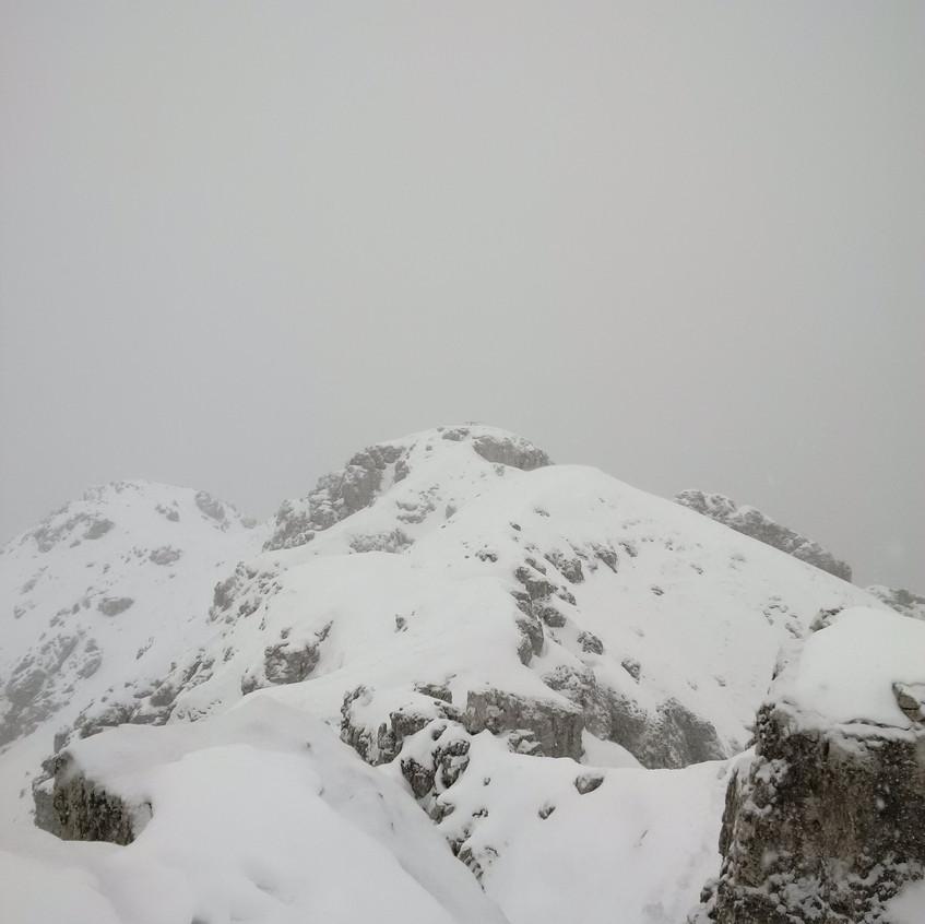 Zuccone Campelli 2161 mt