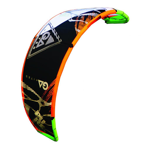 KITE GAASTRA PURE 2015  COMPLETO