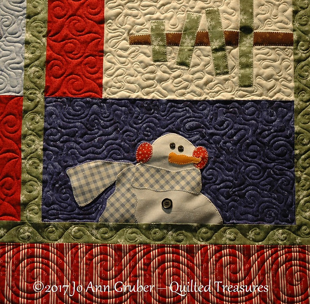Fall Special 2015 - Gammill Quilting Systems