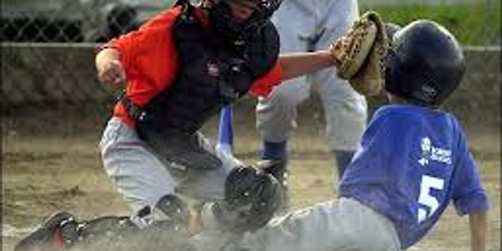 Fall Baseball (Stillwater)
