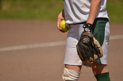 SOFTBALL - Youth and Adult