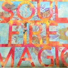 Soul Fire Magic