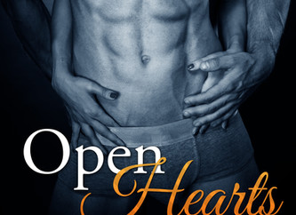 Open Hearts now available for pre-sale!