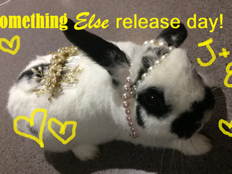 🐇Something Else is here🐇