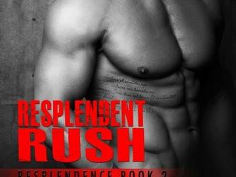 Cover release for Resplendant Rush