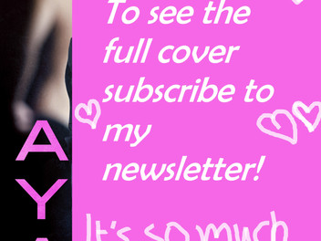 Act Your Age semi-cover reveal