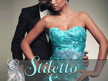 Bella J Stilleto Secrets Cover reveal