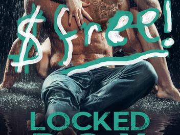 Locked Box now FREE on Amazon