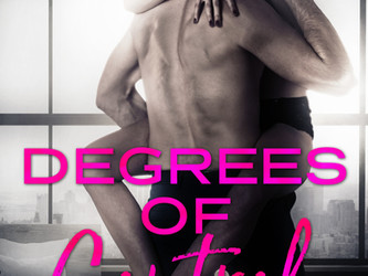 Degrees of Control Remastered Cover reveal!