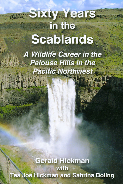Sixty Years in the Scablands
