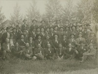 1909 Genesee Farmer's Union
