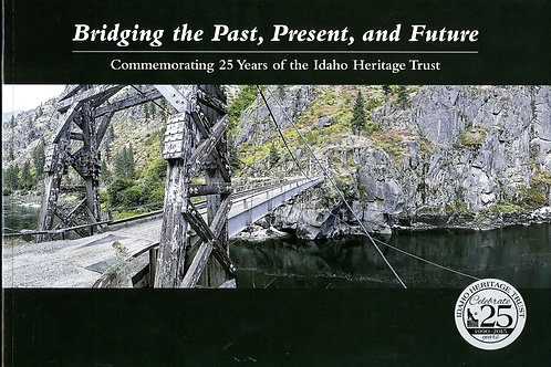 Bridging the Past, Present, and Future