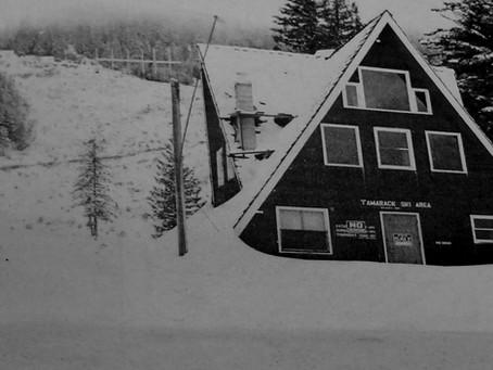 The Tamarack Ski Lodge