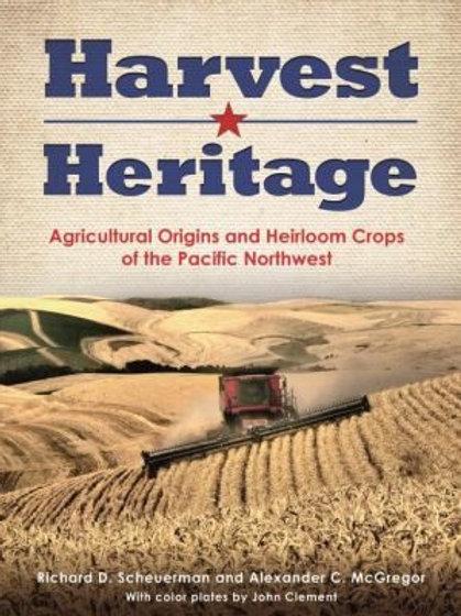 Harvest Heritage: Agricultural Origins and Heirloom Crops