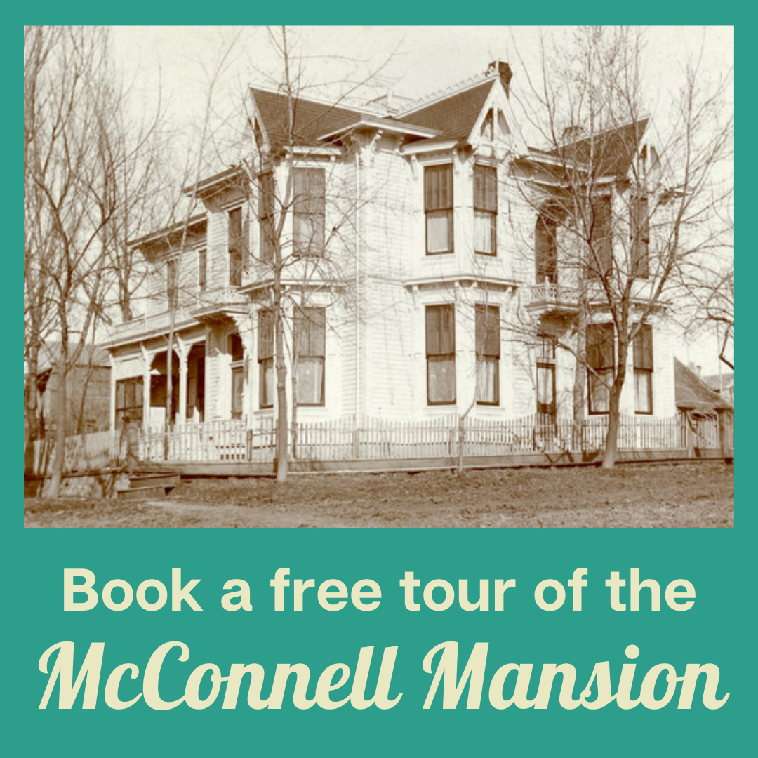 McConnell Mansion