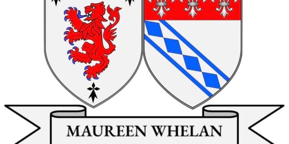 Maureen Whelan Memorial Feis